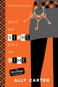 Out of Sight_ Out of Time